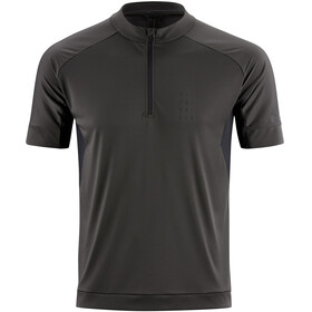 Cube AM Bike Jersey Shortsleeve Men black